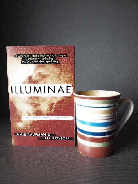Illuminae Amie Kaufman e Jay Kristoff