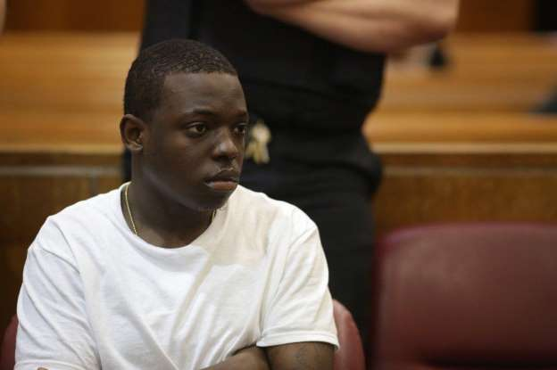 Bobby Shmurda gets 7 years after last attempt to drop plea deal