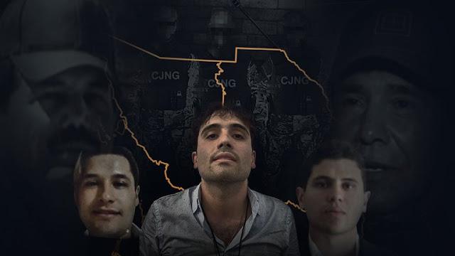 Borrar a Los Chapitos y la Gente Nueva , el plan de La Línea y su alianza con El CJNG para desaparecer del mapa a los de Sinaloa