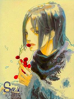 80 Tian Zhengjiu Shijie Manga