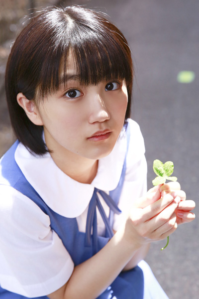Musubu Funaki 船木結, Hello! Project Digital Books Vol.174 Part.03-04