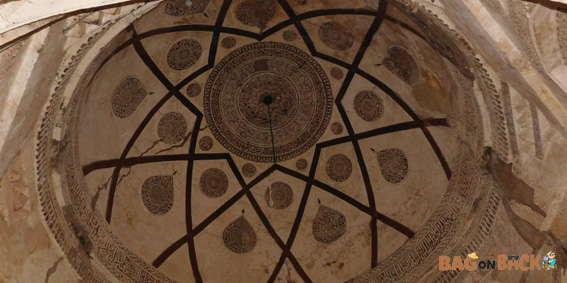 Firoz-Shah's-Tomb