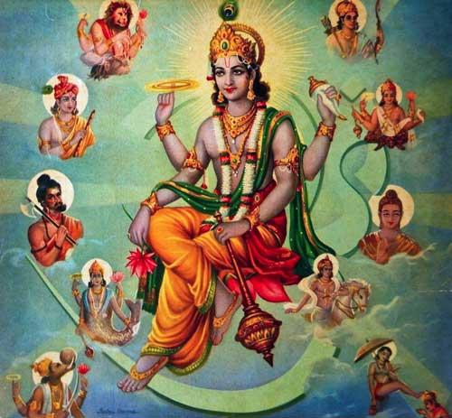 Vaikunta Ekadasi Fasting, Significance, Legend