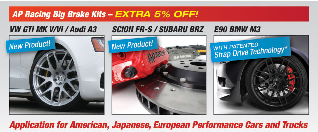 Stillen Brake Specials Ccm Kits On Special 2009gtr Com