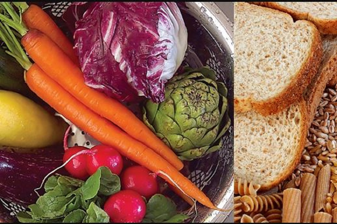 Vegetables, whole grains are helpful in reducing the risk of stroke