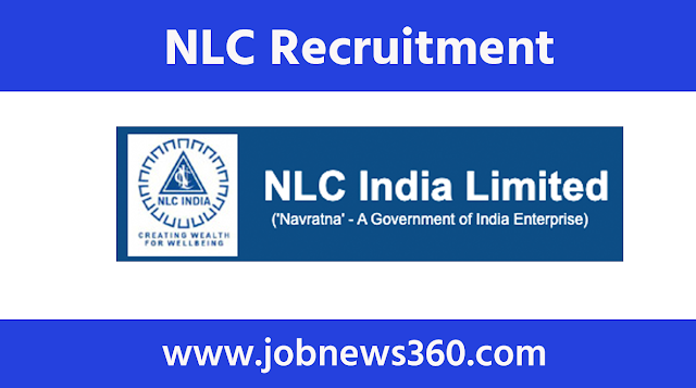 Neyveli Lignite Corporation Recruitment 2020 for Fitter, Electrician, Welder & Lab Technician