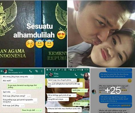 Curhatan Ibu Satu Anak Ini Tentang Suaminya Direbut Pelakor Bikin Netizen Berang, Baca Status Si Pelakor
