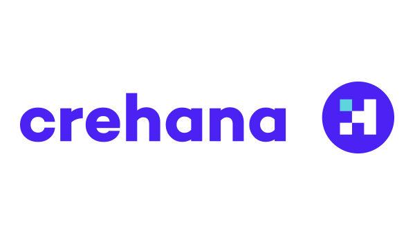 Logo Crehana Oficial