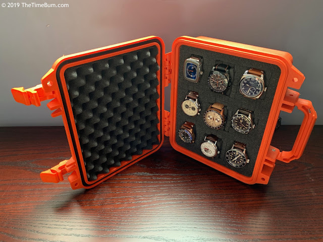 Pelican 1200 Watch Case