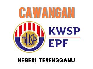 Cawangan KWSP Negeri Terengganu
