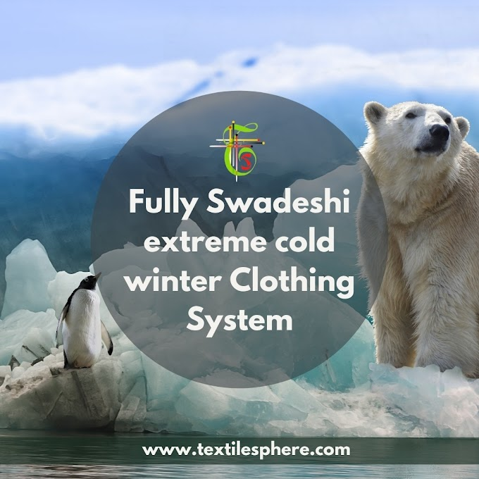 Full Swadeshi extreme cold winter Clothing System || Aatmanirbhar Bharat