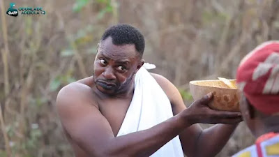 DOWNLOAD: Saamu Alajo (iTelorun) Episode 25 – Yoruba Comedy Series