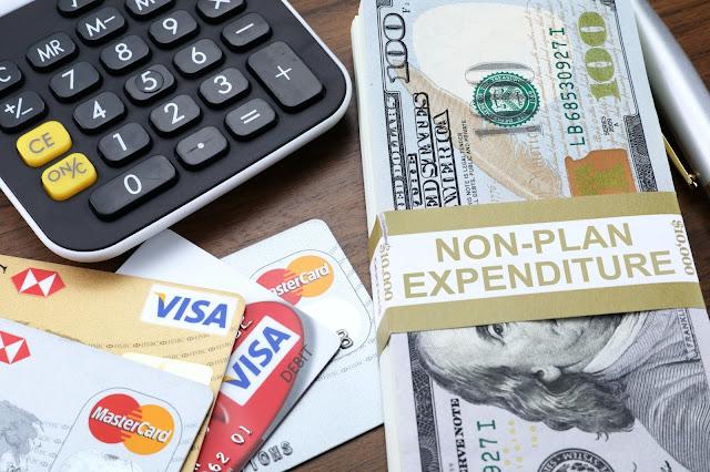 public expenditure