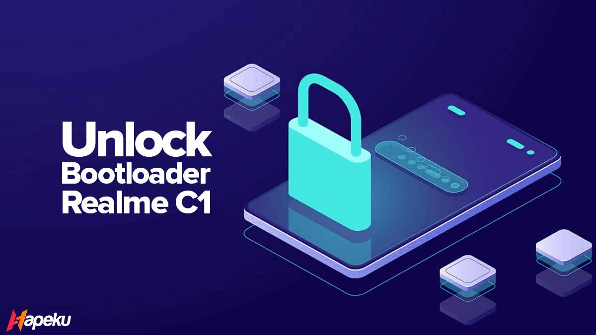 Cara Unlock Bootloader Realme C1, C2, Realme 2 & 2 Pro Work 100%