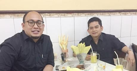 Mahesa Sayangkan Pencopotan Dian Fakri dari Jabatan Kasatpol PP Kota Padang