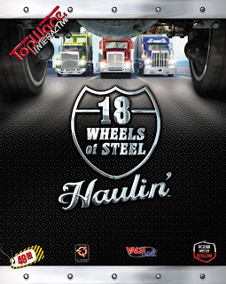 18 Wheels of Steel Haulin