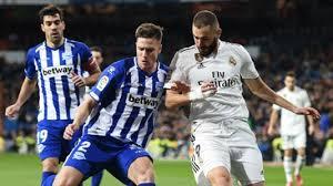 مشاهدة مباراة ريال مدريد وديبورتيفو ألافيس بث مباشر