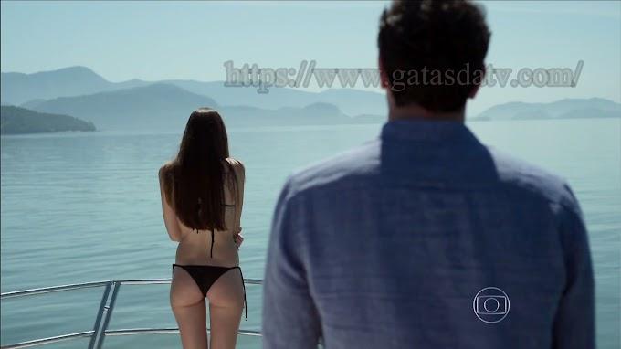 Camila Queiroz - Verdades Secretas #27