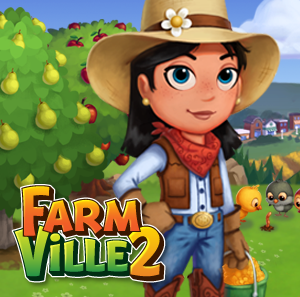 Farmville 2 Free Special Mystery Gifts For All Players !!! - Fv2