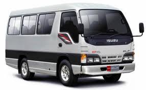Rental Mobil Elf Malang Batu Juanda Surabaya