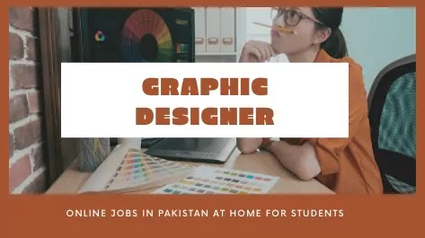 Graphic Designer Online jobs work from home