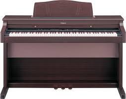 Đàn piano điện cũ Roland HP-7