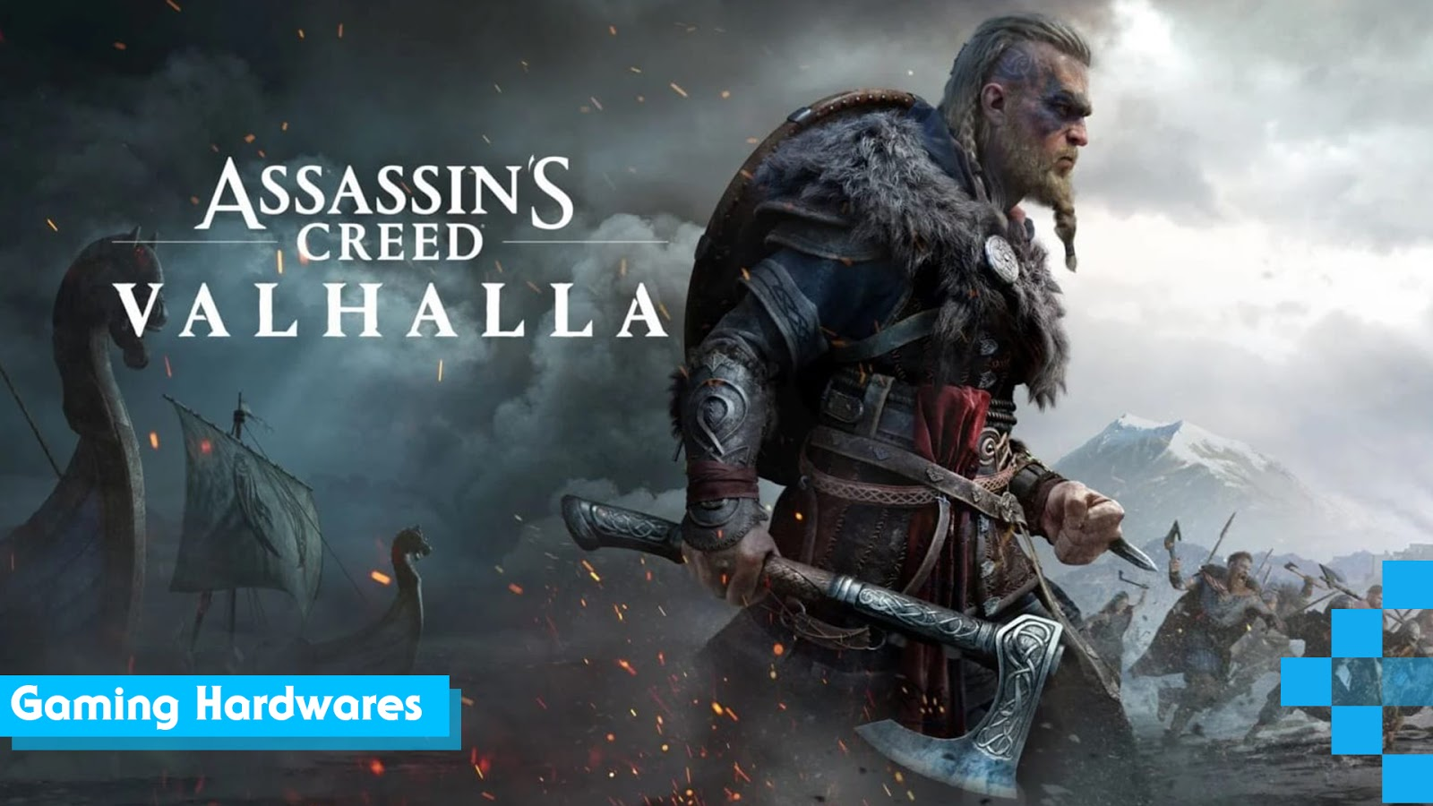 هذا ما عليك معرفته قبل لعب Assassin's Creed Valhalla