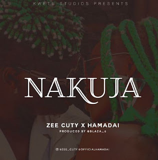 (New Audio) | Zee Ft Hamadai - Nakuja | Mp3 Download {New Song}