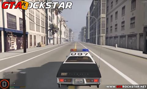 Total Conversion GTA V: Rio de Janeiro BETA para GTA V