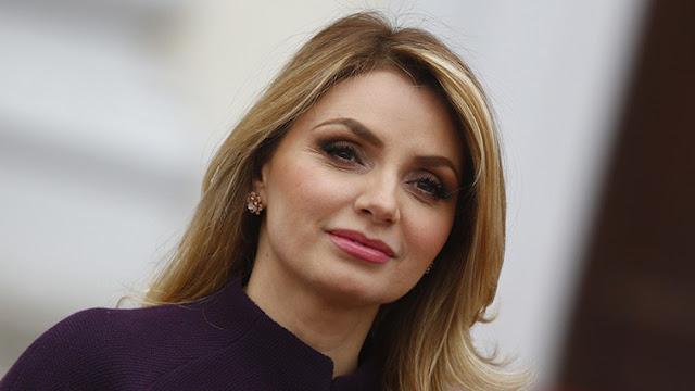 Aparece una nueva casa de la esposa del presidente de México, ahora en EE.UU.