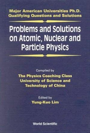 Buku Fisika Inti Universitas Karya Lim Yung Kuo Lengkap dengan Solusinya