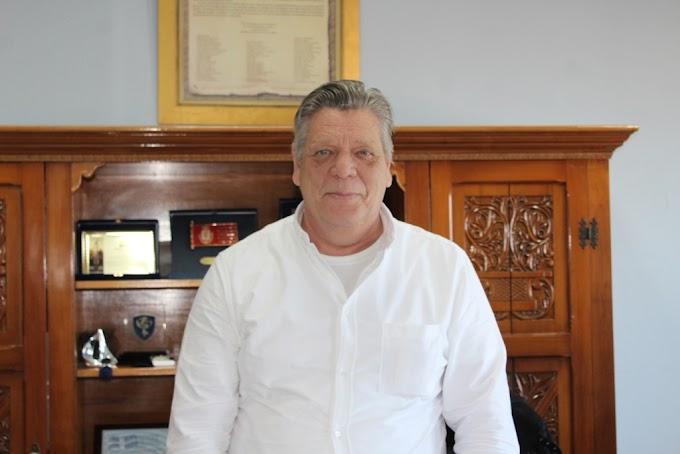 Θωμάς Πιτούλης: Να κρατήσουμε τη Θεσπρωτία χωρίς κανένα κρούσμα και μετά το Πάσχα