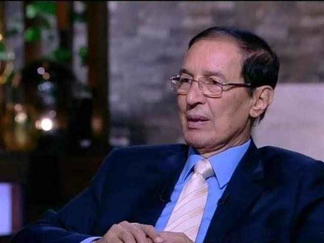 وفاة الأعلامي حمدي الكنيسي بعد صراع مع المرض