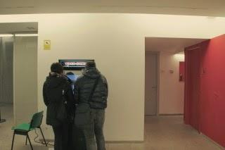 Primera Pantalla II Feria del Videojuego de Zaragoza