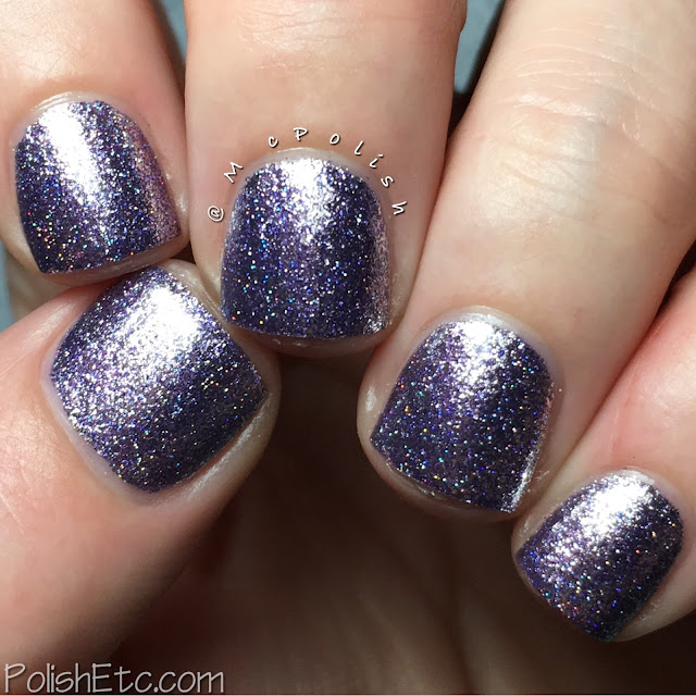 KBShimmer - Summer 2016 Collection - McPolish - Gull, Get Real