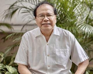 Rizal Ramli: Demokrasi Indonesia Tak Bekerja untuk Rakyat, tapi Para Bandar yang Biayai Calon