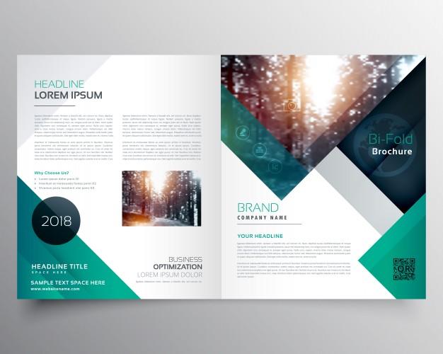11 cách thiết kế Brochure chuyên nghiệp