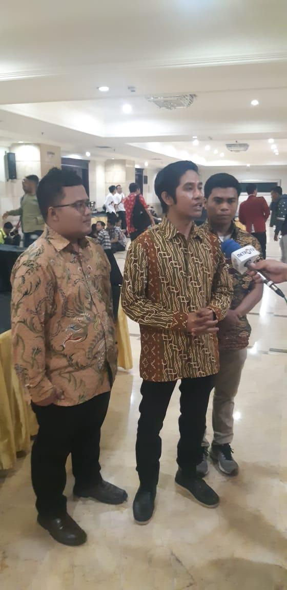 Ketua PKC PMII DKI Jakarta, Serukan Persatuan Dan Tolak Rasisme