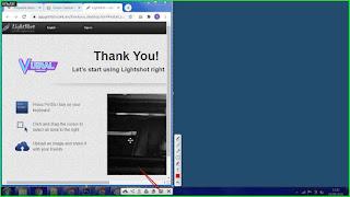 Cara Screenshot Di Laptop/Komputer Menggunakan Aplikasi Lightshot