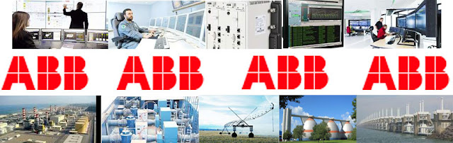 ABB Automation and SCADA system