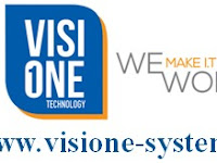 Job Vacancies at  PT Visione System - Placement Surakarta (Web Designer, Sr Mobile Programmer, PHP Programmer, Internet Marketing)