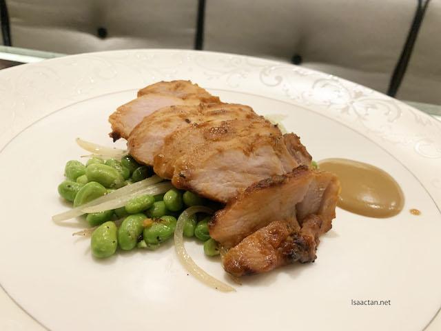 Berkshire Pork Chop - RM30
