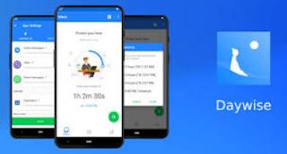Aplikasi daywise untuk membantu saat bekerja dari rumah