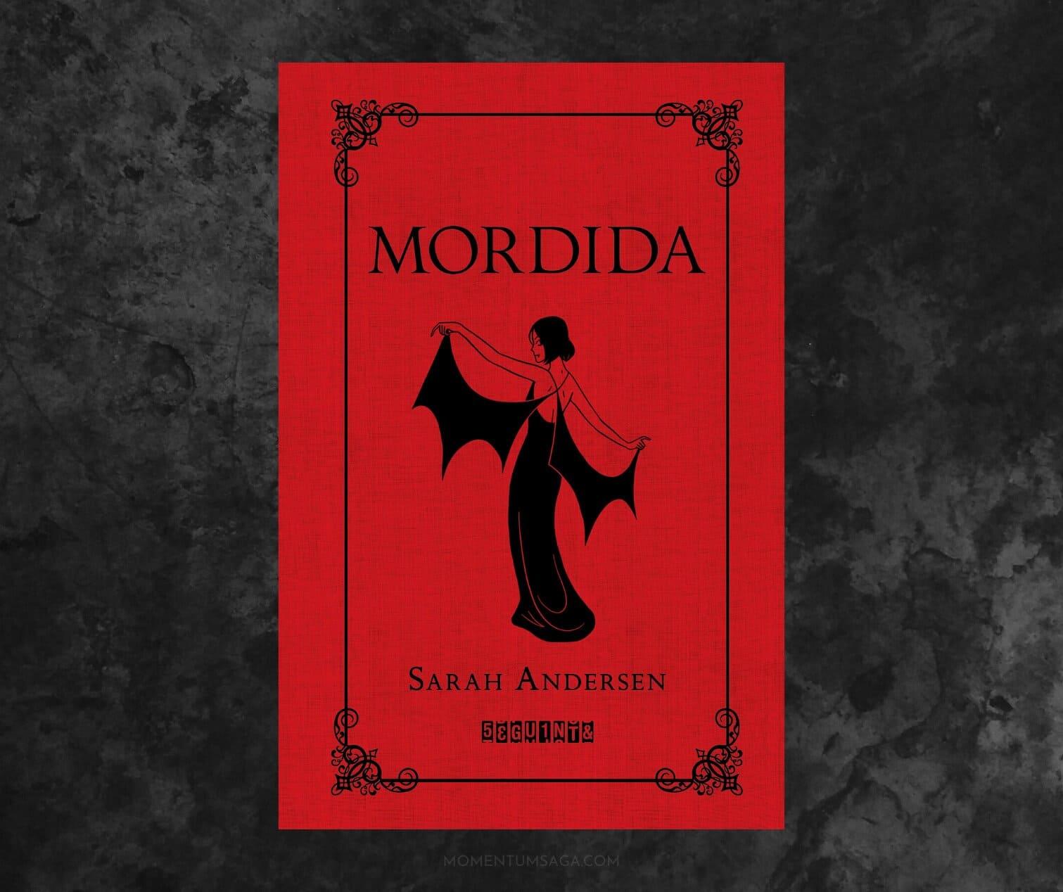 Resenha: Mordida, de Sarah Andersen
