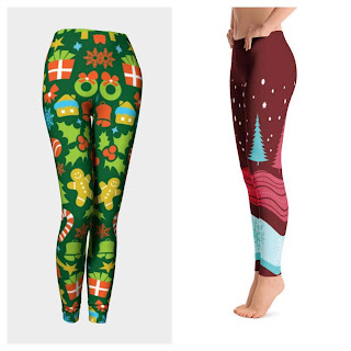holiday-leggings