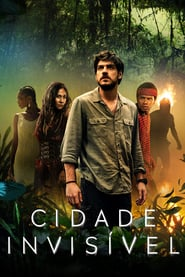 Ya Disponible Ciudad invisible (2021) Temporada 1 Audio Latino/Español/Subtitulado【Mundoseries】