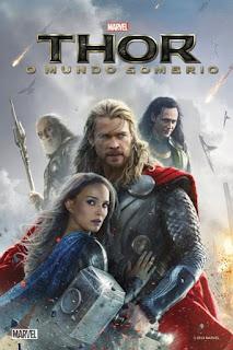 Baixar Thor O Mundo Sombrio Torrent Dublado - BluRay 720p/1080p/4K