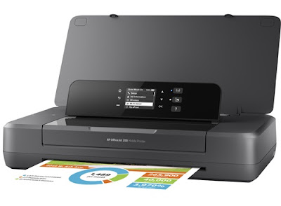 HP OfficeJet 200 Mobile Driver Download
