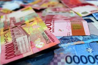 Kisah Uang Rp 150 Juta