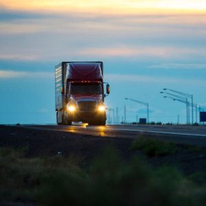 The trucking industry has undergone significant changes recently.